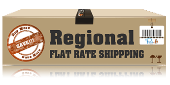 Flat Rate Shipping Dog Gear Store